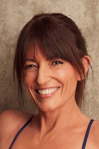 Image of Davina McCall