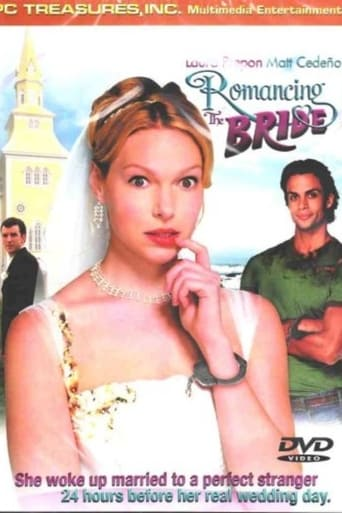 Poster of Romancing the Bride