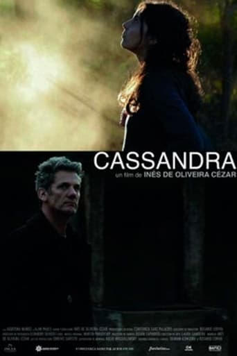 Poster of Cassandra