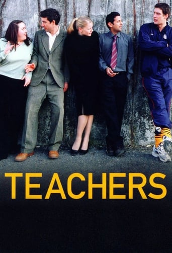 Poster of Teachers