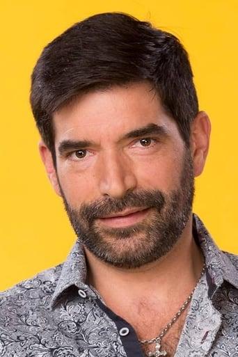 Image of Francisco Ossa