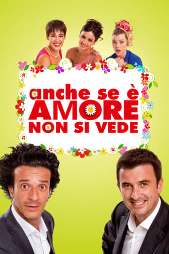 Poster of Anche se è amore non si vede