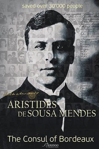 Poster of O Cônsul de Bordéus