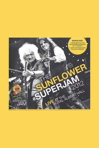 Poster of The Sunflower Superjam 2012