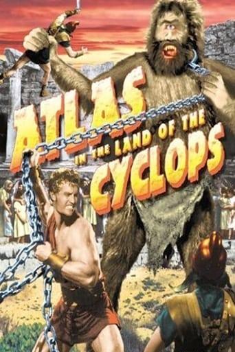 Atlas Against the Cyclops