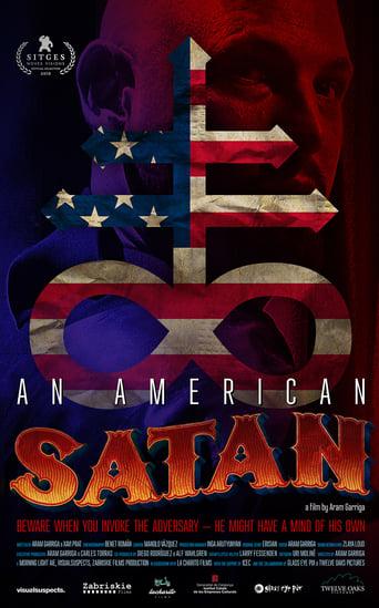 Poster of An American Satan