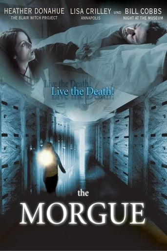 The Morgue