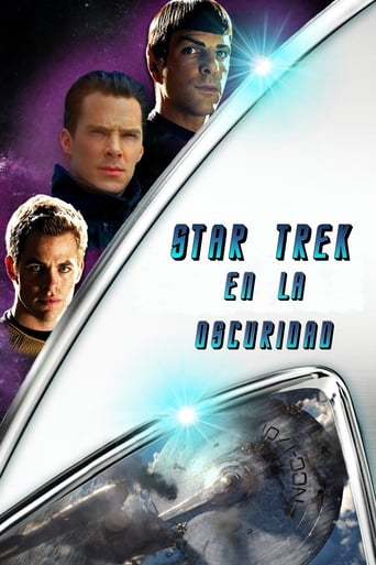 Star Trek : Into Darkness