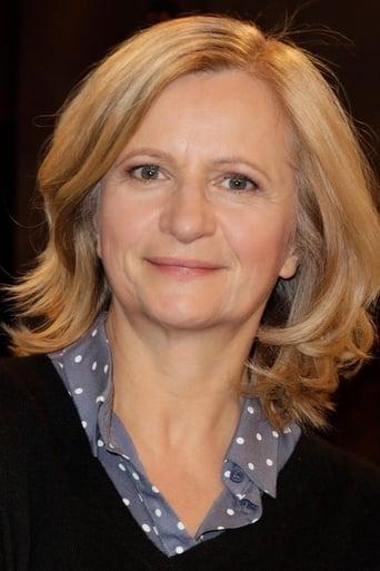 Image of Johanna Gastdorf