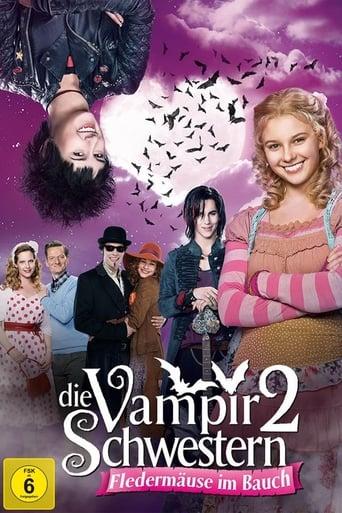 Vampírky 2