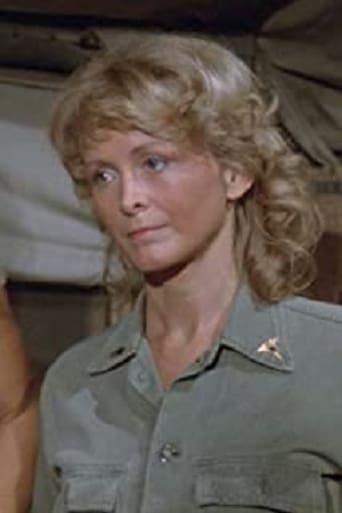 Image of Judy Farrell