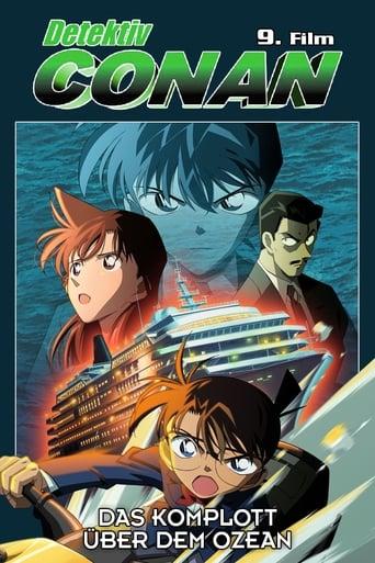 Detective Conan: La strategia degli abissi