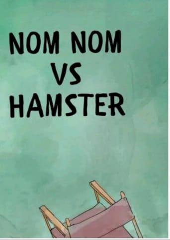 We Bare Bears: Nom Nom vs. Hamster poster