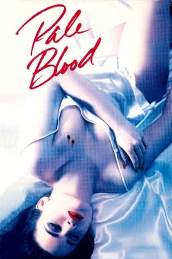 Poster of Pale Blood