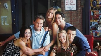 Friends 25 Aniversario