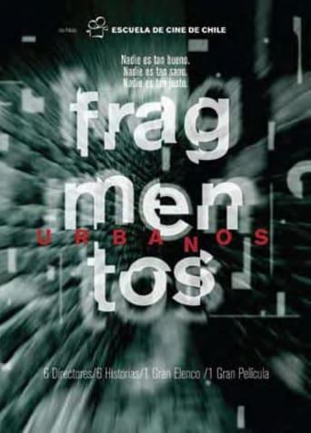 Poster of Fragmentos urbanos