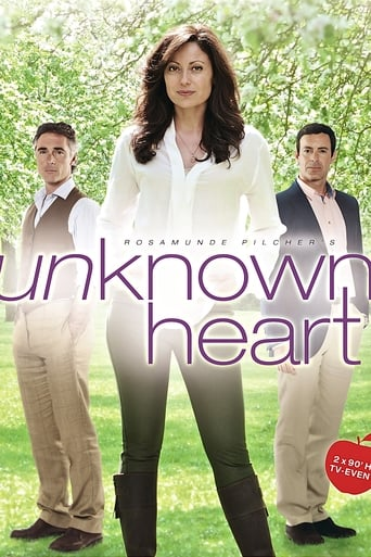 Poster of Unknown Heart