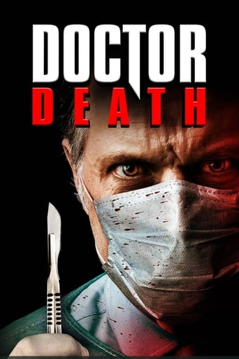 Poster of Doctor Death