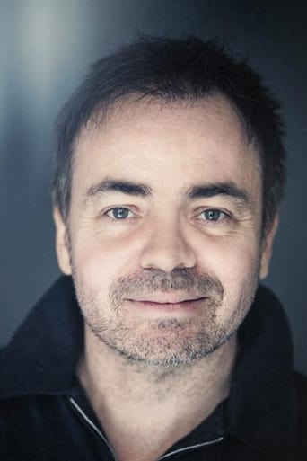 Image of Pierre-Olivier Mornas