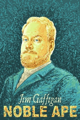 Poster of Jim Gaffigan: Noble Ape