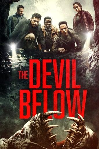 Poster of The Devil Below