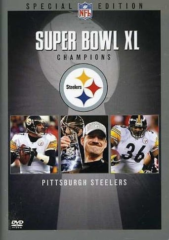 Super Bowl XL Champions: Pittsburgh Steelers