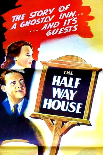 Poster of The Halfway House