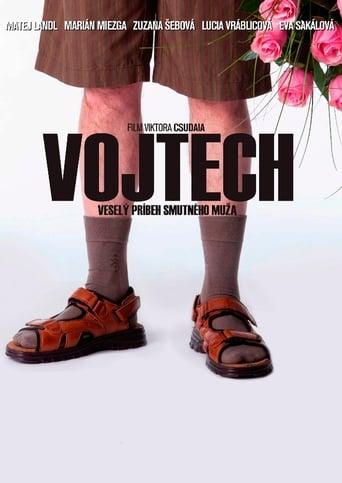 Poster of Vojtech