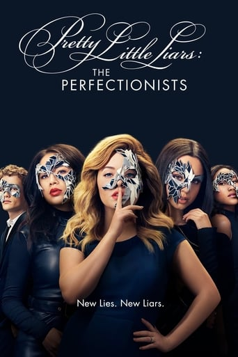 Pretty Little Liars: The Perfectionists (S01E01)