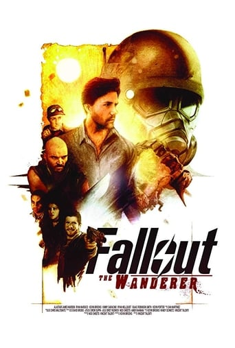 Poster of Fallout: The Wanderer