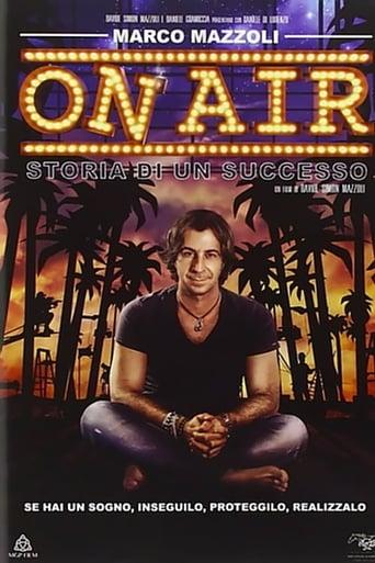 Poster of On Air - Storia di un successo