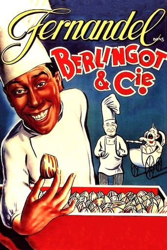 Poster of Berlingot and Company