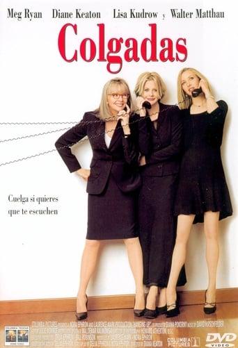 Poster of Colgadas