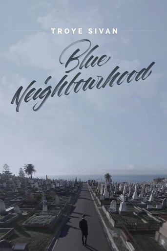 Poster of Blue Neighbourhood