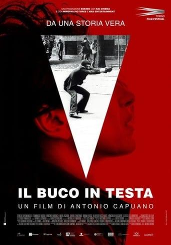 Poster of Il buco in testa