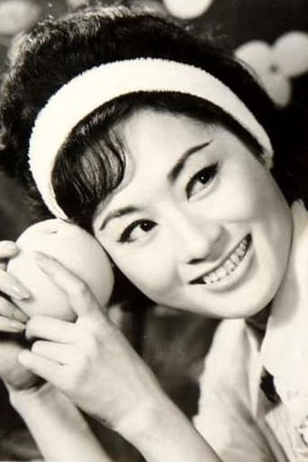 Image of Doreen Chien Rong-Rong