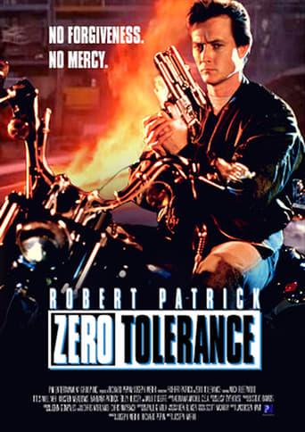 Poster of Zero Tolerance