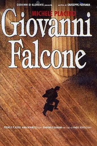 Poster of Giovanni Falcone