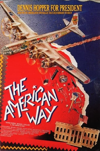 Poster of The American Way