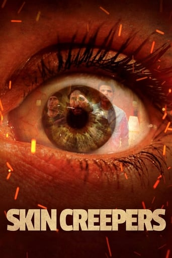 Poster of Skin Creepers