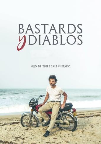 Poster of Bastards y Diablos