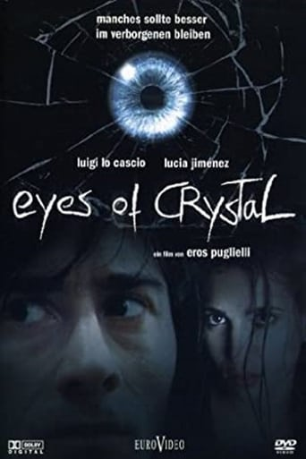 Poster of Eyes of Crystal