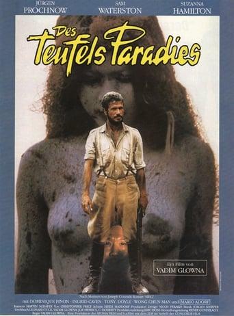 Poster of Devil's Paradise