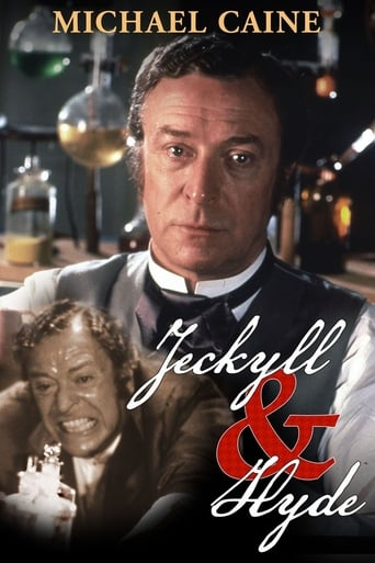 Poster of Jekyll & Hyde