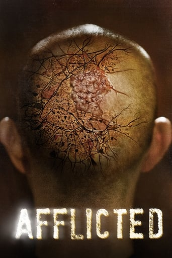 Poster of Afflicted