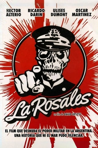Poster of The Rosales
