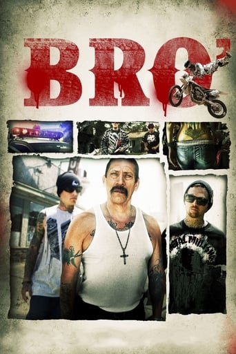 Poster of Bro'