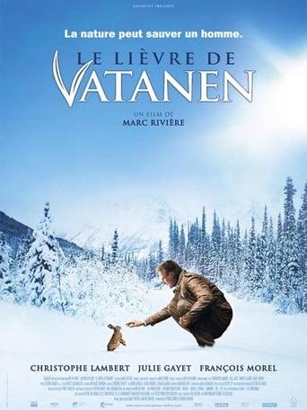 Poster of Le lièvre de Vatanen