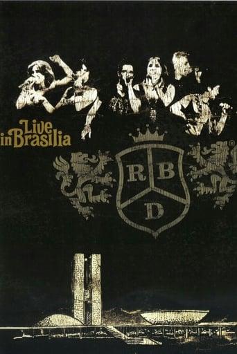 Live In Brasília