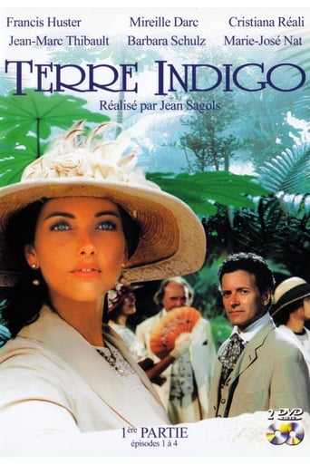 Poster of Terre Indigo